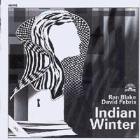 Indian Winter - Soul Note (Italy), Released 2005